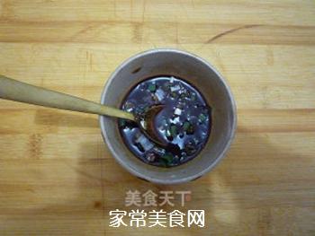鱼香金针菇的做法步骤:4