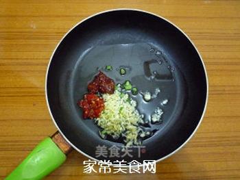 鱼香金针菇的做法步骤:7