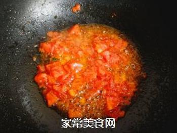 金针菇蛋花汤的做法步骤:4