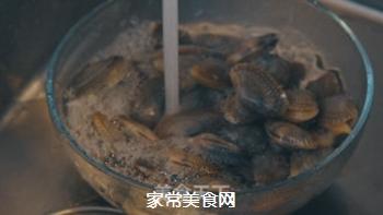 懒人花甲粉【初味日记】的做法步骤:1