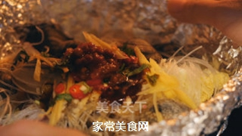 懒人花甲粉【初味日记】的做法步骤:14