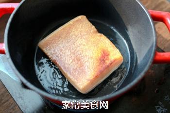 懒人版日式叉烧的做法步骤:3