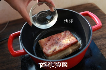 懒人版日式叉烧的做法步骤:4