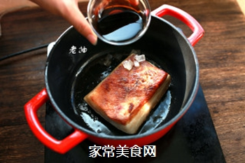 懒人版日式叉烧的做法步骤:6