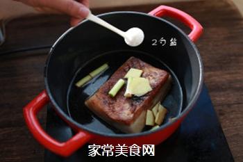 懒人版日式叉烧的做法步骤:9