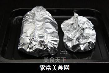 蜜汁烤五花肉的做法步骤:7