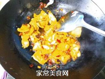 #御寒美食#包菜五花肉的做法步骤:9