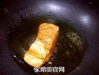 红烧肉的做法步骤:6