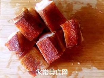 红烧肉的做法步骤:8