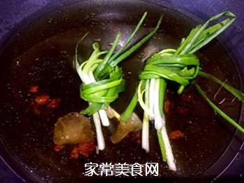 红烧肉的做法步骤:9