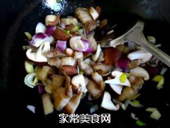 卤肉饭的做法步骤:11