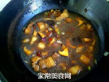 卤肉饭的做法步骤:13