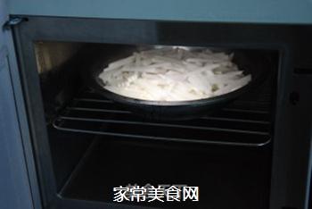 萝卜煎饼的做法步骤:3