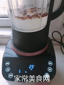 小米红枣糊的做法步骤:5