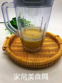 芒果酸奶奶昔的做法步骤:5