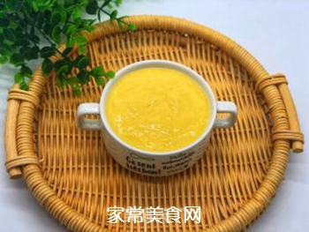 芒果酸奶奶昔的做法步骤:6