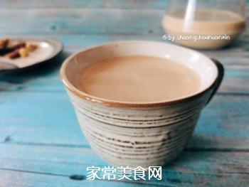 奶茶的做法步骤:7