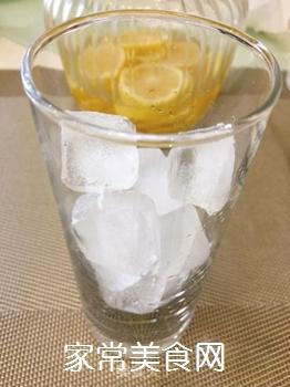 柠檬冰红茶的做法步骤:9