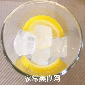 柠檬冰红茶的做法步骤:10