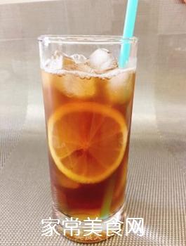 柠檬冰红茶的做法步骤:12