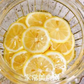 柠檬红茶的做法步骤:6