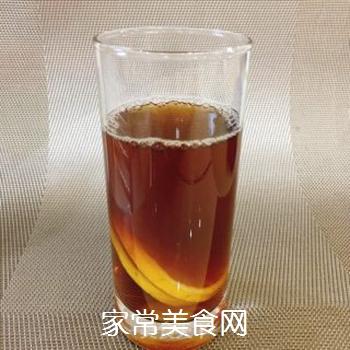柠檬红茶的做法步骤:10