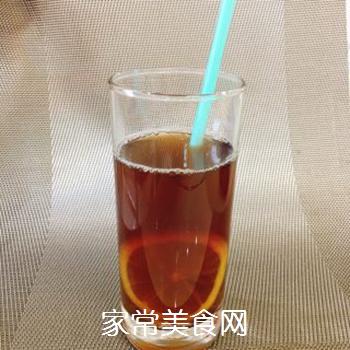 柠檬红茶的做法步骤:11