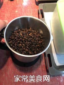 现磨咖啡的做法步骤:1