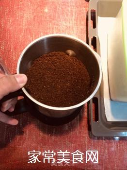 现磨咖啡的做法步骤:2