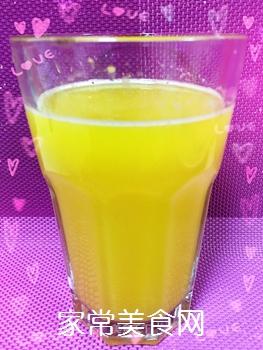 原汁机鲜榨菠萝汁的做法