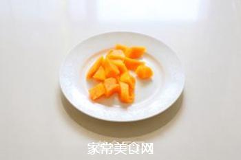 芒果奶昔的做法步骤:2