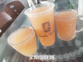 草莓苹果汁的做法步骤:5