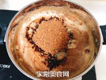 红糖姜枣膏的做法步骤:5