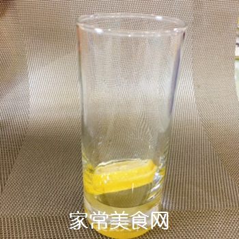 柠檬雪碧养乐多的做法步骤:7