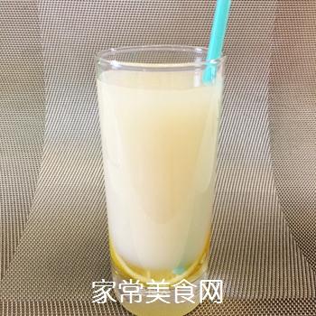柠檬雪碧养乐多的做法