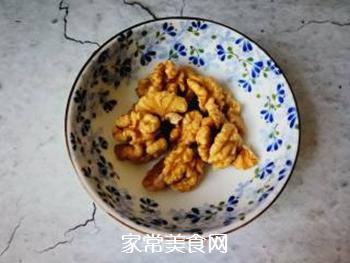 荞麦花生核桃黄豆浆的做法步骤:3