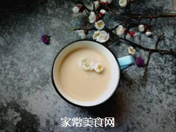 荞麦花生核桃黄豆浆的做法步骤:8