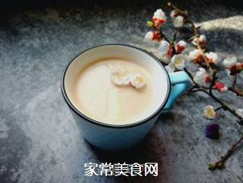 荞麦花生核桃黄豆浆的做法步骤:9