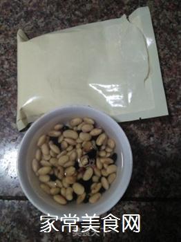 混合豆浆的做法步骤:1