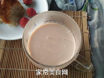 混合豆浆的做法