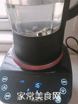 杂粮豆浆的做法步骤:4