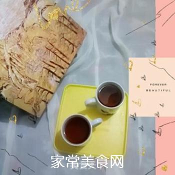 芦笋姬松茸液的做法步骤:9