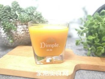 南瓜纯汁的做法步骤:5
