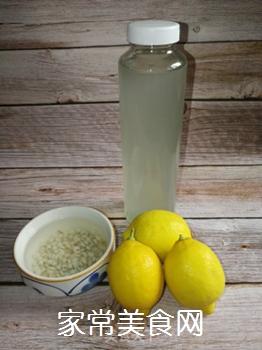 美白薏米水的做法步骤:3