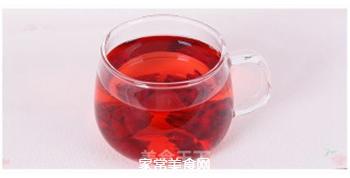洛神花荷叶茶的做法步骤:6
