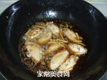 经典美味――柠香可乐鸡翅的做法步骤:9