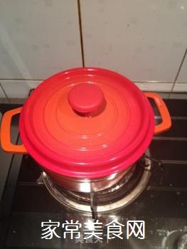 红烧鸡翅盖饭的做法步骤:7