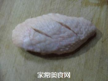 可乐鸡翅的做法步骤:2