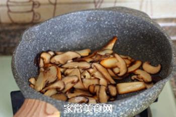 菌菇汤面的做法步骤:10