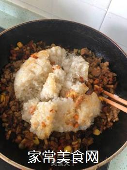 饺子皮烧卖的做法步骤:5